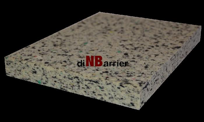 Звукоизолирующий материал DB-panel-25